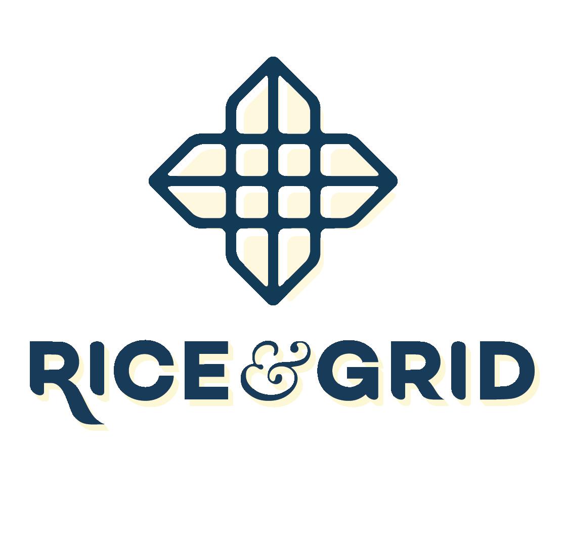 Rice&Grid